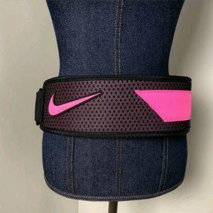 Nike Weightlifting Belt Women's